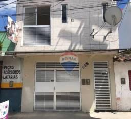 Apartamento com 5 dormitórios à venda, 190 m² por R$ 350.000 - Heliópolis - Garanhuns/PE
