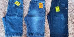 Vendo Bermudas jeans