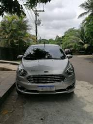 Ford Ka SEL 1.5 SEDAM 18/19