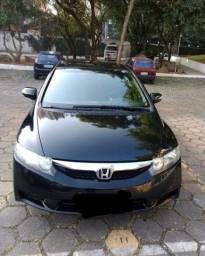 Honda Civic 1.8 Lxl Flex