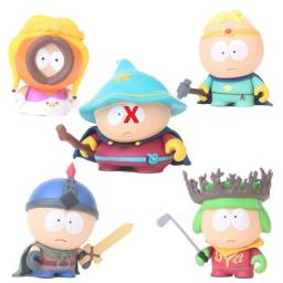 Action Figures South Park