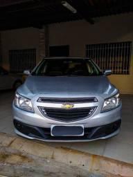 Chevrolet Prisma LT 1.0 2014 Extra