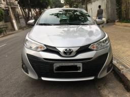 Toyota Yaris HBXL 1.3 Automático $59.000,00