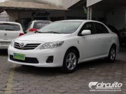 Corolla 1.8 GLI Automático 2014