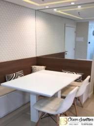 Alugo apartamento 2/4 Mobiliado | Térreo com Área garden -Sun Valley |R$1.800,00 com taxas