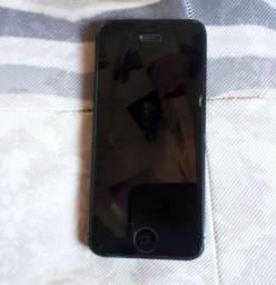 Iphone 5 16gb Em ótimo estado!