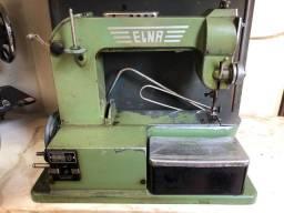 Máquina de costura Elna