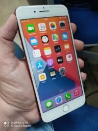 IPhone 7 Plus Red *Novíssimo
