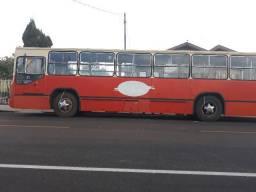 Onibus Passageiro - Volvo B58 224cv 34p