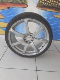 Aro 18 sou tem um pneu