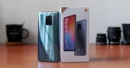Xiaomi note 9s 128gb. 6ram. Novo. Garantia. Loja física