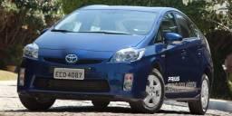 Toyota Prius 1.8 16v 4pts Automático