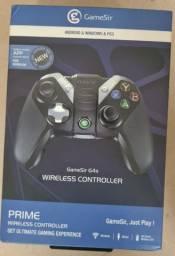 Controle GameSir G4S