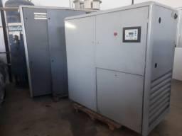 Compressor Atlas Copco GA37 50Hp