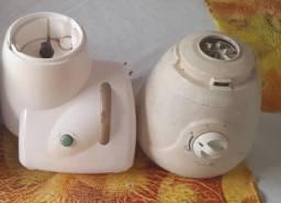 Motores de liquidificador