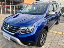 Duster 1.6 Iconic 2021