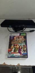 Kinect mais jogo original