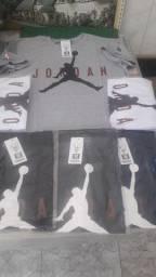 Camisas de Basquete 100% Algodão (AN5)