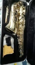 Sax alto Shelter novissimo
