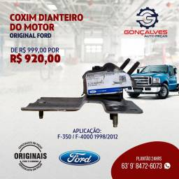 COXIM DO MOTOR ORIGINAL FORD F-350 F-4000