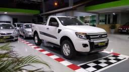 Ranger XLS 2.5 Sport 16v C.S
