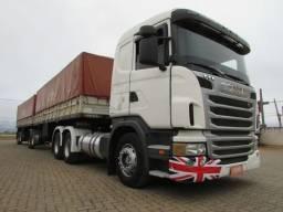 Scania Bitren