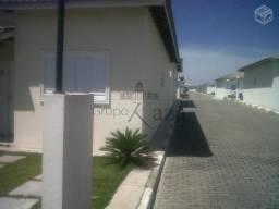 Casa condomínio fechado - cidade Salvador Jacarei - CSA rf36804