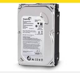 Hd para pc/descktop /DVR 500gb perfeito com garantia