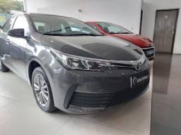 Corolla GLI Upper 2019!