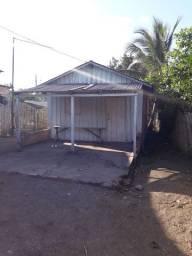 Vendo uma casa na comunidade do Amapá que trocar Água