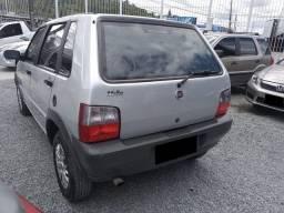 Fiat Uno 95 A 2005 Compro Pago Avista