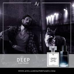 Perfumes com fragrância importadas