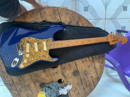 Guitarra tagima 735 custom, CAP? EMG DG20 David Gilmour singnature