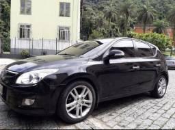 I30 Black(teto+automático)troco por hr ou Kia
