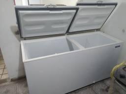Freezer DA550 Ação Dupla / MetalFrio