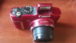 Canon sx160 IS , semi profissional. vendo ou troco. https://linktr.ee/pimentasonorizacao