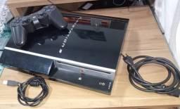 PS3 Fat com Defeito