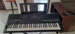 Teclado Yamaha- PSR E453