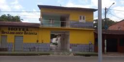 * fala com ivan Vendo ou alugo hotel boa localizacao em Rosario ma