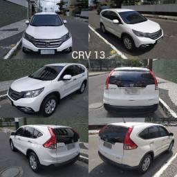 CRV 13 LX muito conservada!
