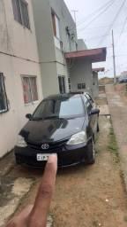 Vende-se Toyota Etios Sedan