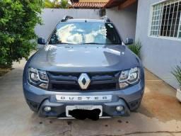 Renault Duster Authentique 1.6