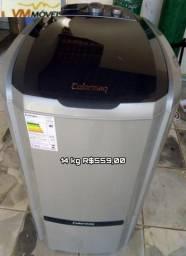 Lavadora 14 kg Colormaq