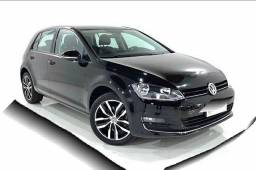Golf Highline 1.4 TSI 2017 + Teto