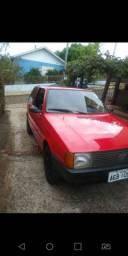 Carro Fiat uno mille eletronic 1.0