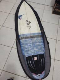 Prancha de surf 5.6 23 litros