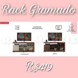 RACK RACK GRAMADO/ RACK GRAMADO