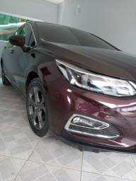 Cruze LTZ (2) 2019 1.4 Turbo Sport Lindo TOP