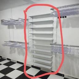 Prateleira Estante Multiuso ou até Closet