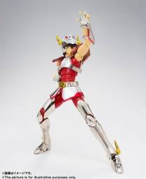 Cloth Myth Seiya V1 Bandai Revival